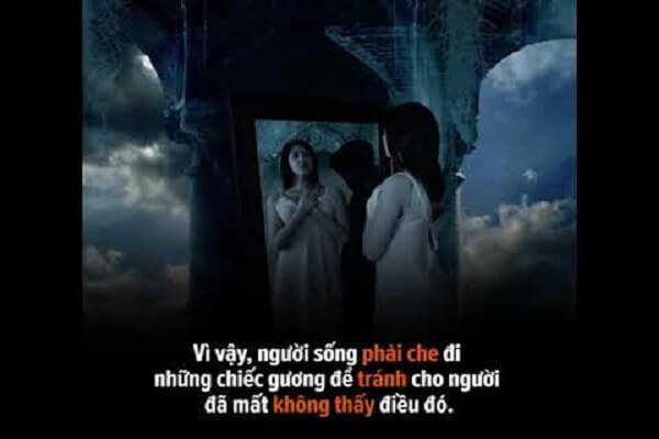 Che Guong De Tranh Nguoi Chet Bi Bong Cua Ban Than Lam Hoang So