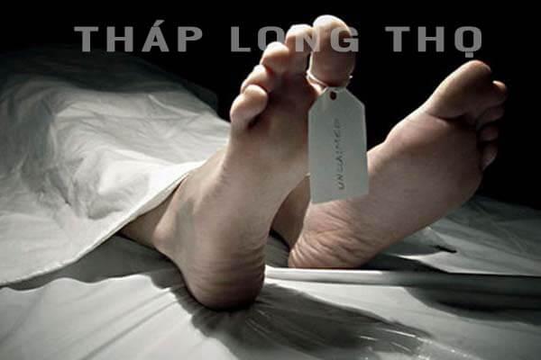 cơ thể sau khi chết sẽ như thế nào