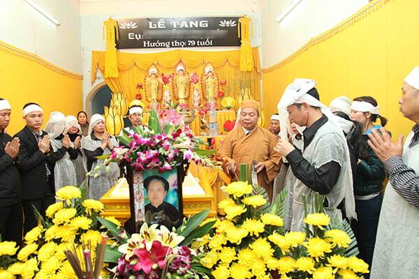 Ý Nghĩa Của Trang Phục Trong Lễ Tang