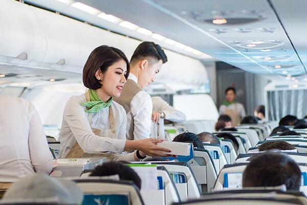 Bamboo Airways Cho Phép đem Tro Cốt Lên Máy Bay