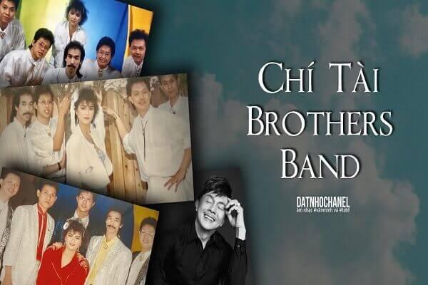 Ban Nhạc Chí Tài Brothers
