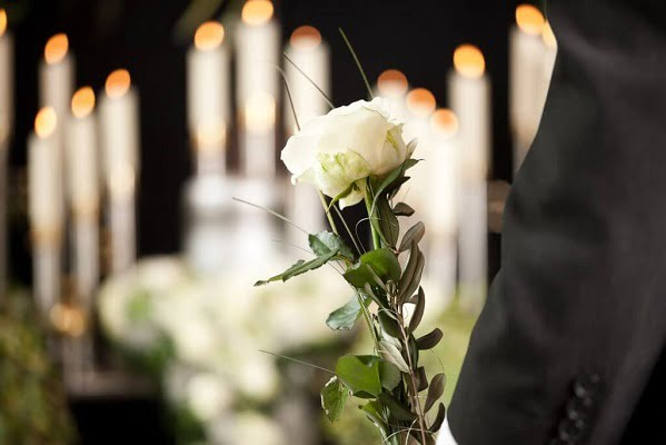 Nghi Thức Nhập Liệm Trong Tang Lễ Công Giáo