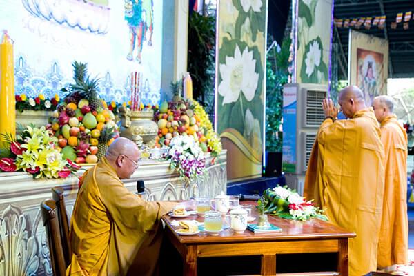 Nghi Thức Tang Lễ Theo Truyền Thống Phật Giáo